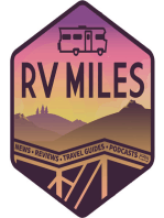 71. Birding and Changes to RV Miles