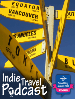 212 - Travel scams, cons and travel safety