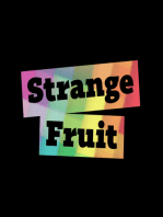 Strange Fruit #57
