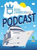 Episode 236 - Scuba diving on Royal Caribbean