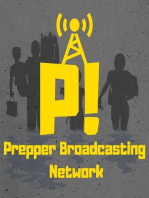 Lyme Disease with Herbal Prepper LIVE on PBN