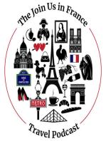 Tips for Using Uber in Paris, Episode 151