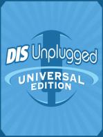 #126 - A Great Universal Breakfast & The Shining Rumor