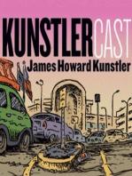 KunstlerCast 231 -- Conversation with Tad Padzek of the University of Texas