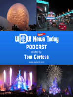 Ratatouille Ride Opening Date for Epcot, Sleeping Beauty Castle Overhaul – News Today for 5/15/19