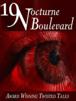 19 Nocturne Boulevard - The Haunter of the Dark