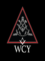 Whence Came You? - 0383 - The Altar in Freemasonry