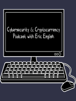 Cyber & Crypto Podcast - Episode 34
