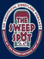 The Sweep Spot # 248 - Eat Like Walt Book
