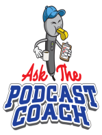 Which Comes First The Podcast or the Website?