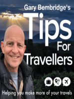 Saving Money On Cruise Port Excursions - Tips for Travellers 178