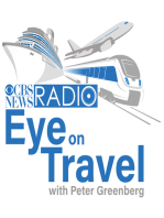 Travel Today with Peter Greenberg-- IPW, New Orleans, Louisiana