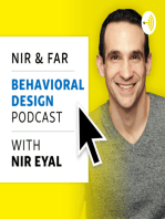 Human + A.I. = Your Digital Future - Nir&Far