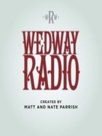 WEDway Radio #081 - 40 Years of Magic