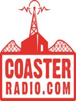 CoasterRadio.com #834 - First Rides