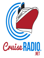 459 The Man Who Has 1100 Sea Days + Cruise News   Carnival Cruise Line