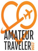AT#91 - Rudy Maxa - Savvy Traveler