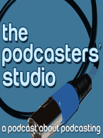 TPS Ep. 067 – Using Affiliates with Your Podcast to Make Money