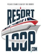 ResortLoop.com Episode 385 - Best WDW Resort To Stay During Christmas
