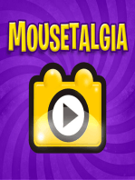 Mousetalgia Episode 197 - Pixar in Concert, Tahitian Terrace event