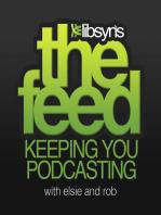 119 Google Podcasting Strategy and Pocketcasts Future?
