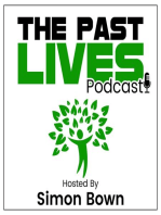 The Past Lives Podcast Ep31 – Dr Linda Backman