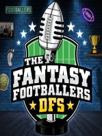 Fantasy Football DFS Podcast - Week 13, 2017