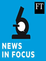 Best of the FT podcasts