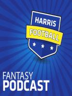 NFL Trade Analysis & Week 9 Ranks