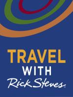 473 Becoming a Road-Trip Pilgrim; China Tourism; Nationalism in Europe