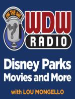 Top 5 Snacks in Downtown Disney in Walt Disney World