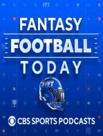 04/27 Fantasy Football Podcast