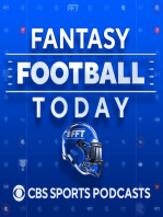 01/16 Fantasy Football Podcast