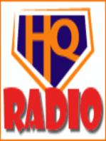 BaseballHQ Radio, April 12, 2018