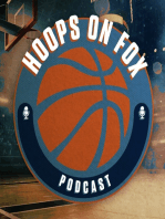 Knock Down J special - NBA Playoffs, free agency, Lakers