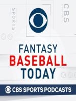 08/25 Fantasy Baseball Podcast