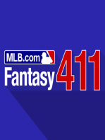 Lineups to avoid and surprising April totals - 5/4/17