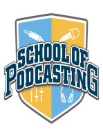 The Podcast Mindset - Favorite Social Network - New and Noteworthy Part 1