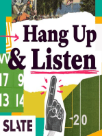 Hang Up Extra