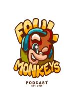 Foul Monkeys, Ongline!
