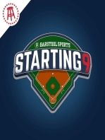 Starting 9 Episode 65 - World Series Preview