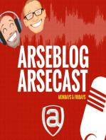 Arseblog arsecast Episode 32 - Thierry on his way