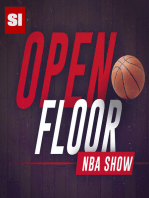 Al Jefferson; Lee Jenkins on Kobe Bryant, the LA Lakers, Steph Curry and more