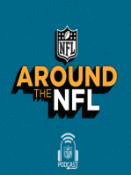 ODB's suspension & Around the NFL Christmas Special