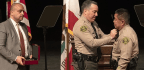 Sheriff Alex Villanueva's Son Was Hired To Be A Deputy Seven Months After His Father Took Office