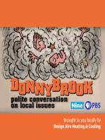 Donnybrook - December 20, 2018