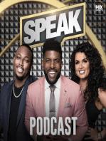 Kaepernick trademark, Pats v. Mahomes, NCAA scandal, BBB v. Nike