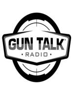 IWA 2018 – Handguns and Rifles with Ruger, Barrett