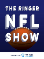 What the Chiefs-Rams Game Means for the League | The Ringer NFL Show (Ep. 350)