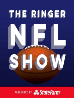 Judging Josh Rosen, Finding the Next Alvin Kamara, and Draft Prospect Crushes   The Ringer NFL Show (Ep. 254)